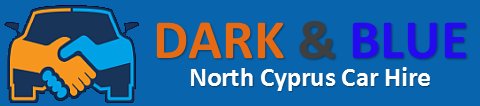 Dark& Blue - Northern Cyprus Rent A Car - Best Prices Car Hire in North Cyprus